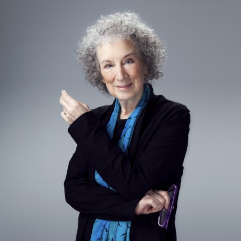 MargaretAtwood - Credit - Jean Malek
