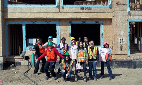 Photo: Habitat for Humanity Edmonton